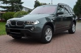 BMW X3 2,0d Lifting