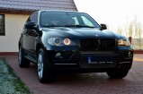 BMW X5 E70 VAT BRUTTO